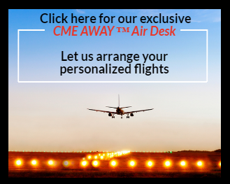 CME AWAY Air Desk