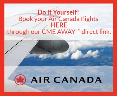 Air Canada Air Link