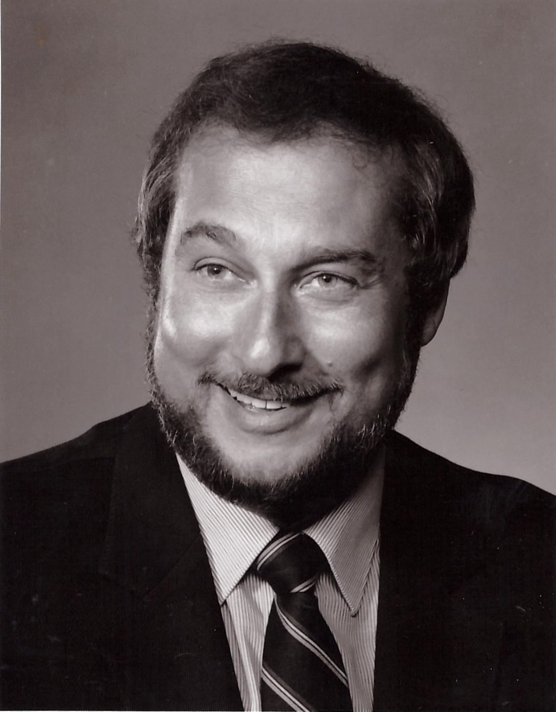 Dr. Richard Boroditsky
