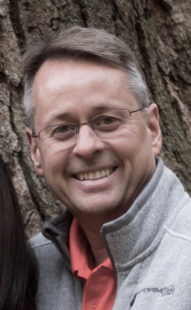 Dr. Robert Stern
