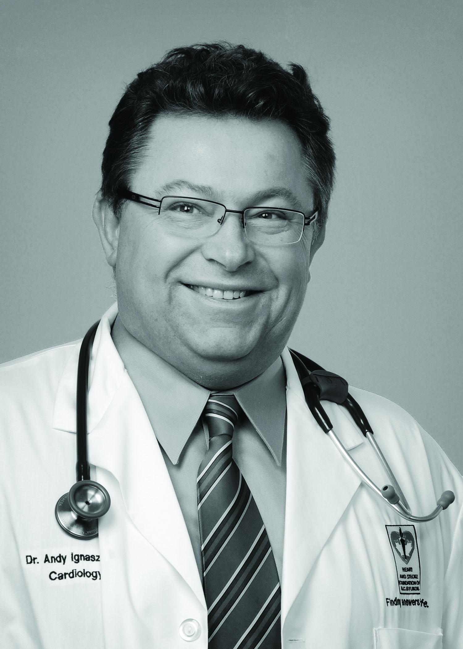 Dr. Andy Ignaszewski