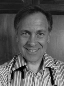 Dr. Wayne Ghesquiere