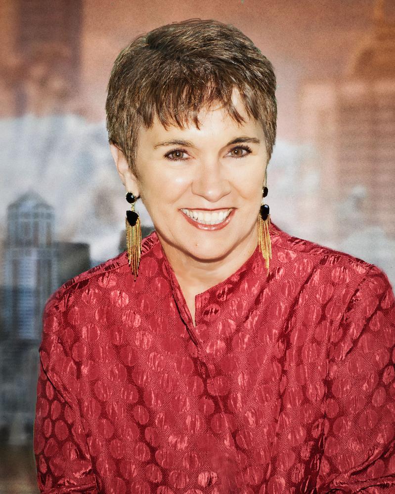 Dr. Claudia Black