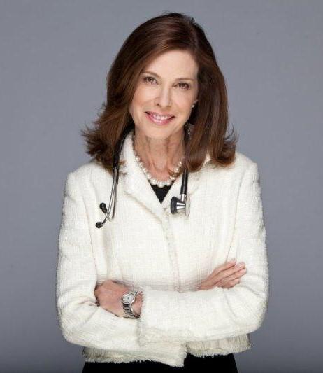 Dr. Marla Shapiro C.M
