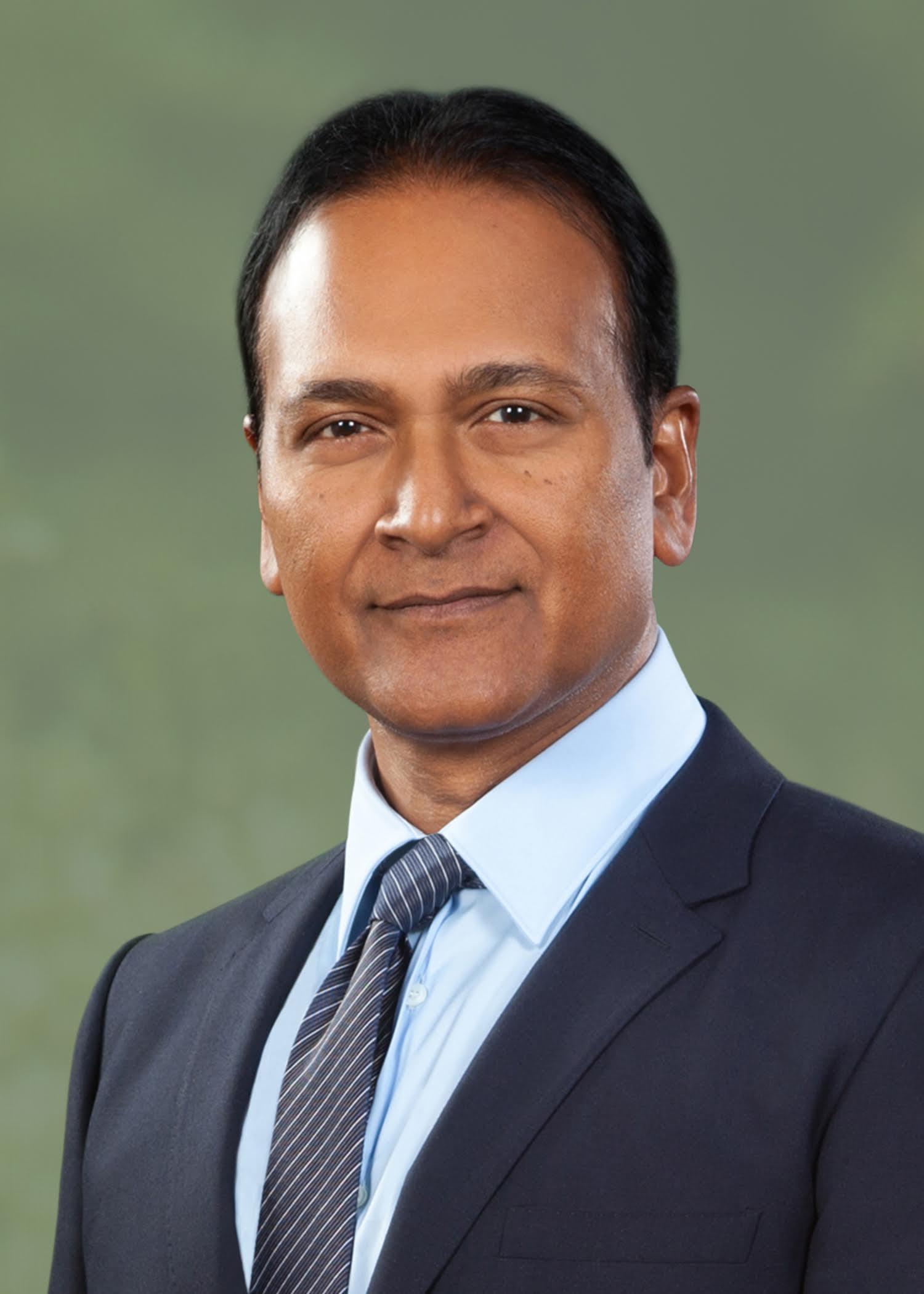 Dr. Animesh Sinha