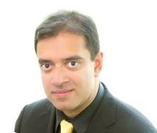 Dr. Jaggi Rao