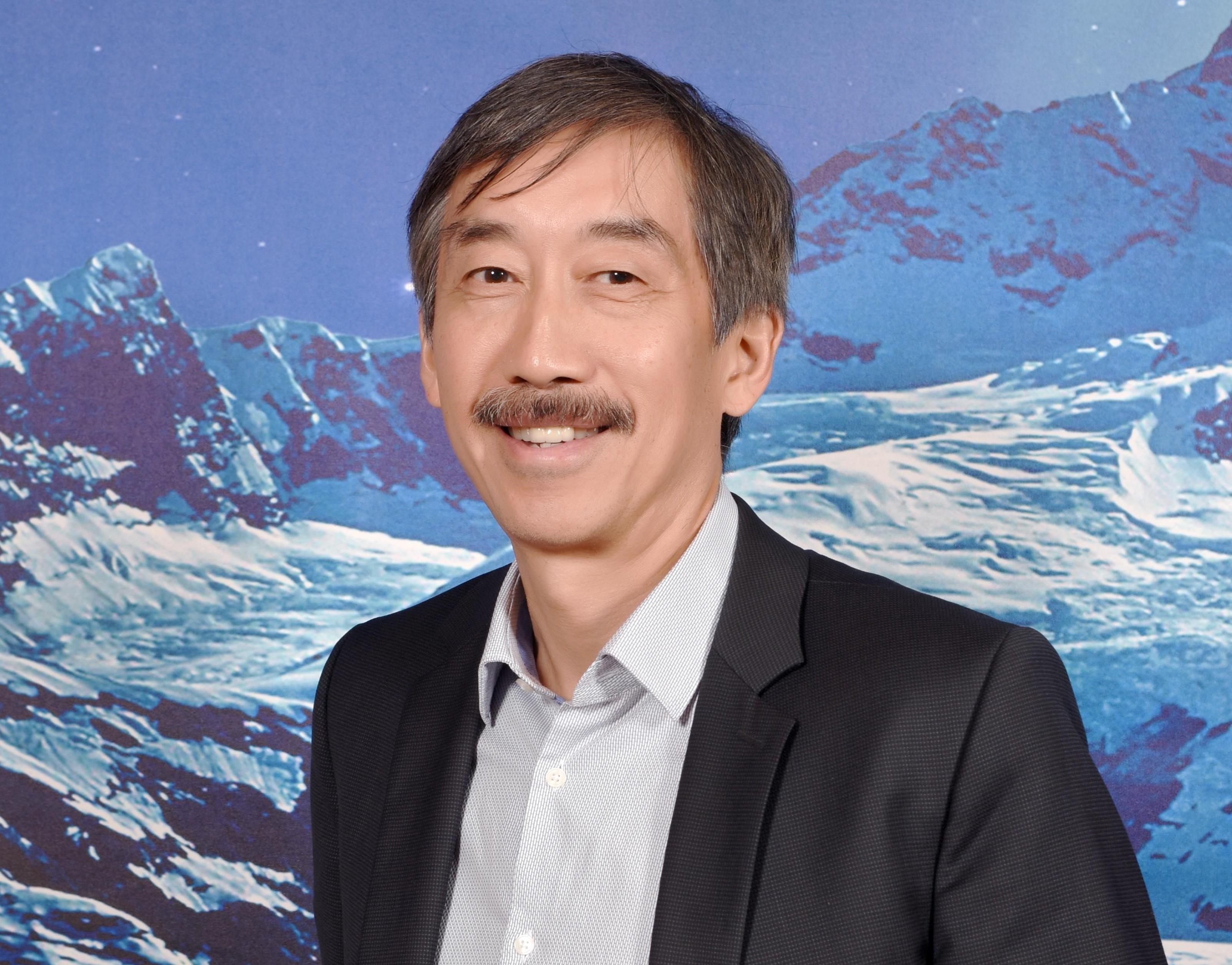 Dr. Gordon Ko