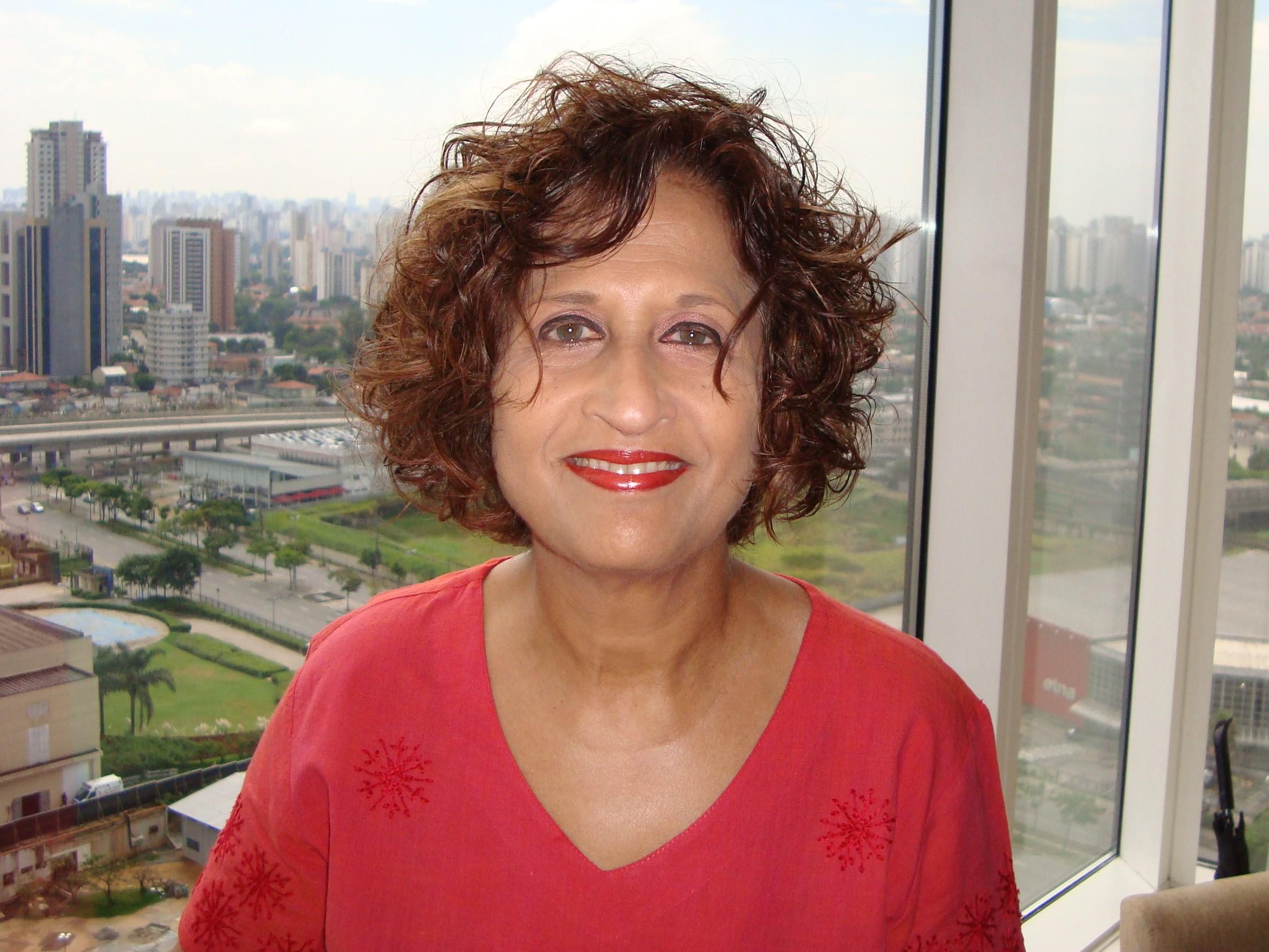 Dr. Shaila Misri