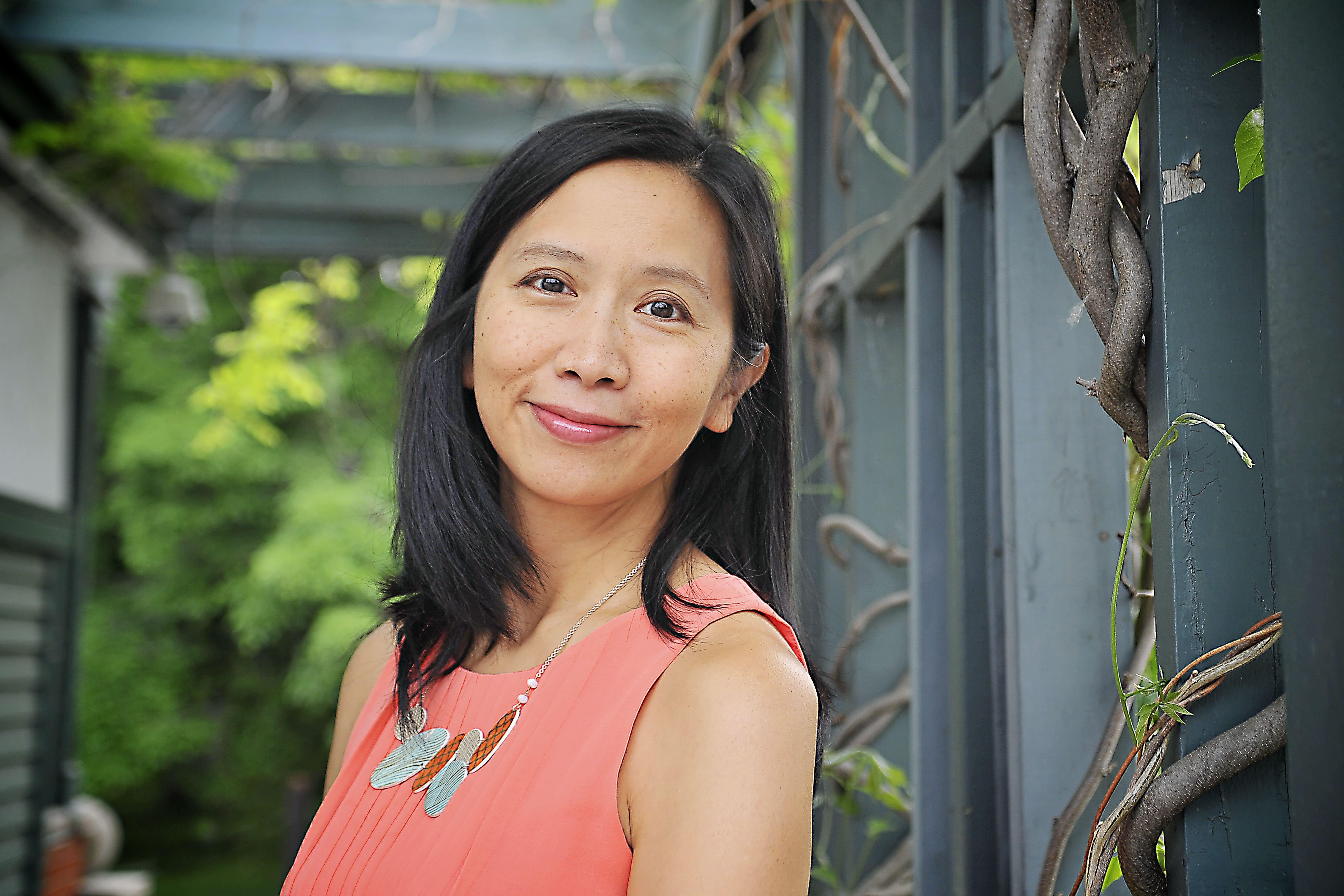 Dr. Judy Shiau