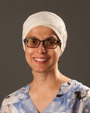 Dr. Sarah Danial