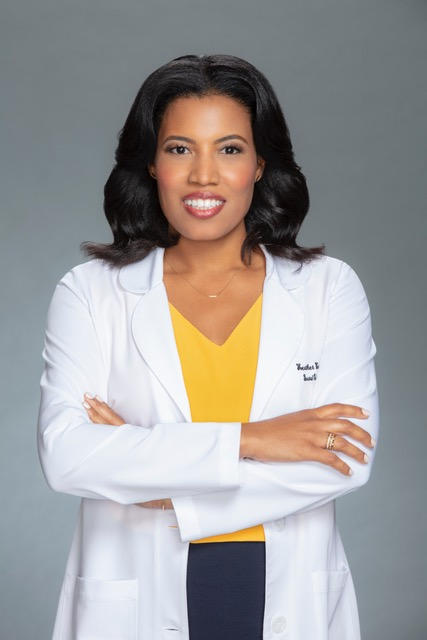 Dr. Heather Woolery-Lloyd