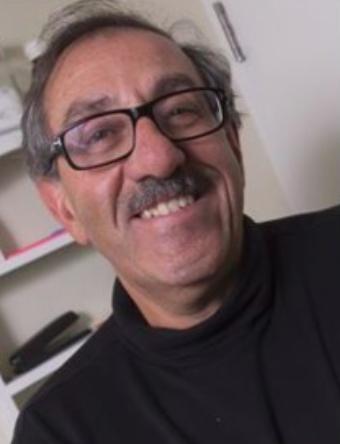 Dr. Sol Stern