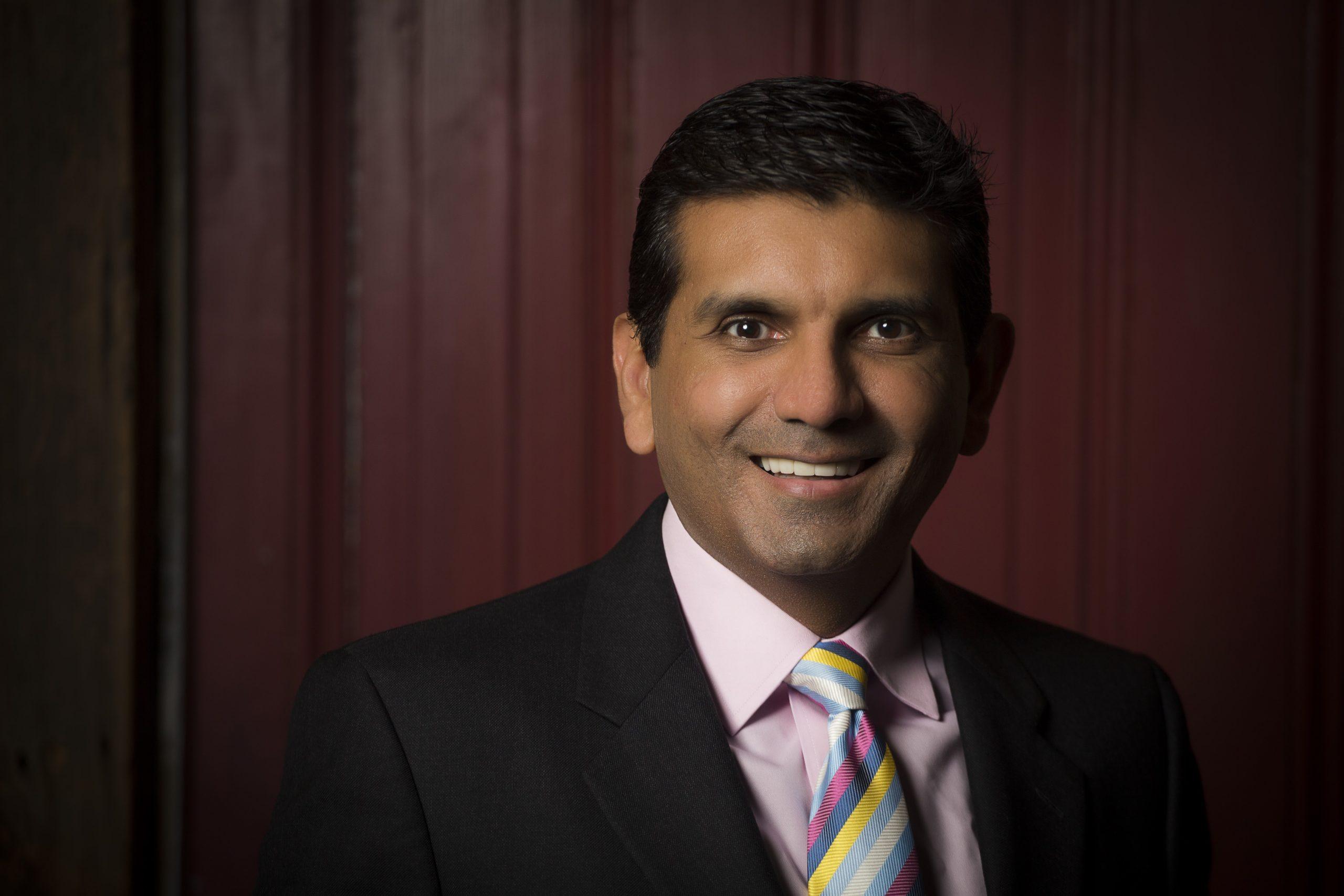 Dr. Rahim Valani