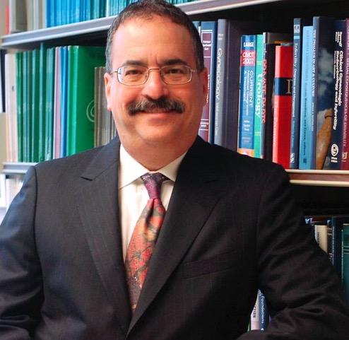 Dr. William Fisher