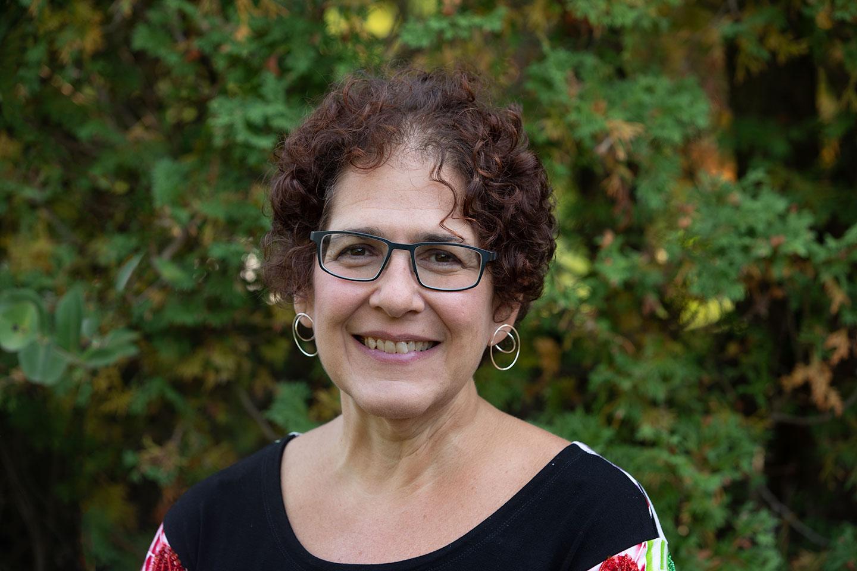 Dr. Sandra Seigel
